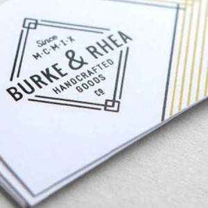 make business cards online