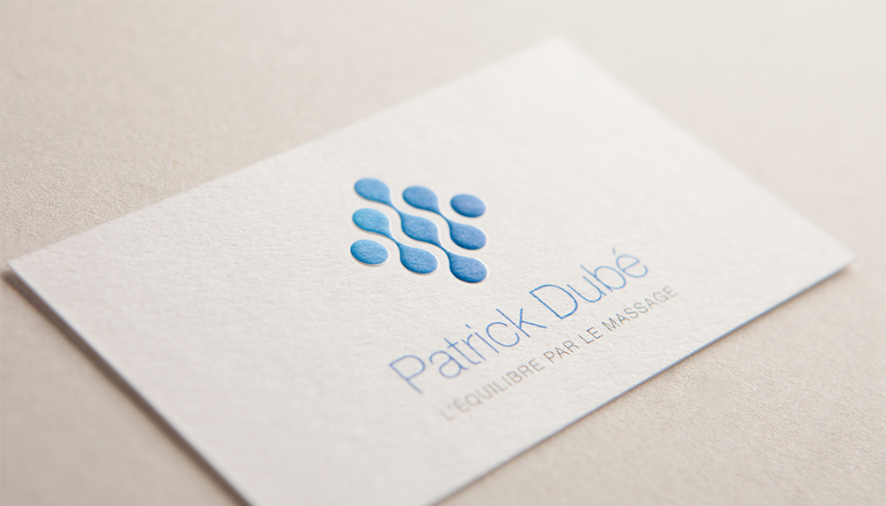 Print and Embossing