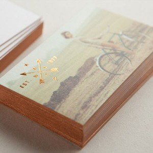 Super luxury business cards toronto luxury cards 34pt uncoated reheart Choice Image
