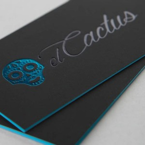 Luxury business cards custom business cards canada 28pt soft touch reheart Images