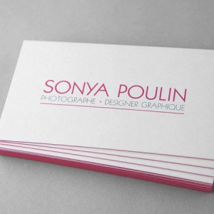 business cards toronto