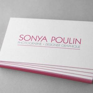 business cards toronto