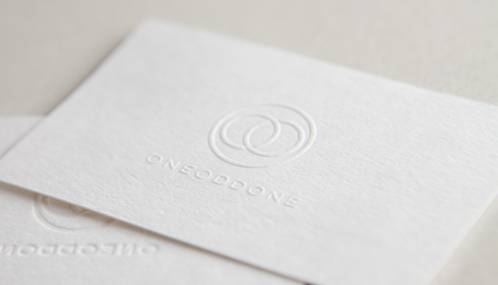 Business Card Ideas | Mississauga - Luxury Cards